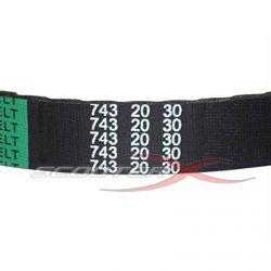 CVT Drive Belt 743-20-30 125-150cc GY6 Short Case