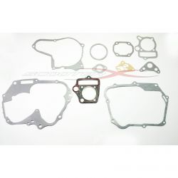 50 Caliber Racing Full Gasket Kit for Lifan 70cc 47mm Based Engines