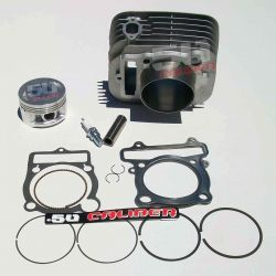 Yamaha Wolverine 350 Top End Cylinder Kit 1995-2005 Replaces Yamaha part number 1UY-11310-03-00