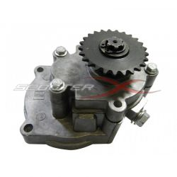 Scooter Transmission with 25T sprocket