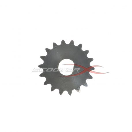 Scooter Transmission with 25T sprocket for 25H Chain