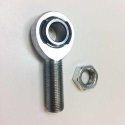 """1/2"""" Thread x 1/2"""" Bore Chromoly Heim Joint Rod End"""