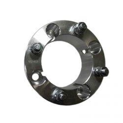 Wheel Spacers - 4 x 110mm - 12mm x 1.25mm Studs - Yamaha YXZ1000R Viking & Wolverine