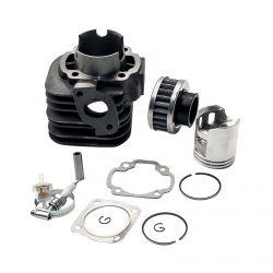 50 Caliber Racing Top End Cylinder Kit for Polaris Sportsman 90 ATVs