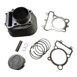 50 Caliber Racing Top End Cylinder Kit Yamaha Moto-4 YFM 250 Bear Tracker (99-04) Timberwolf (92-00)