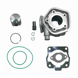 50 Caliber Racing Top End Cylinder Kit for KTM 50 Water Cooled Pit Bikes 2002-2008 - Standard Bore