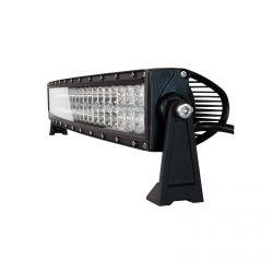 30 inch Curved LED Light Bar Combo Beam 180 Watt Cree Bulbs IP68 waterproof rating Durable Aluminum Housing UTV ATV Sand Rail