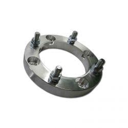 "1"" Billet Wheel Spacer 4x137 - 12x1.50mm Studs Can-am X3, Honda Talon"