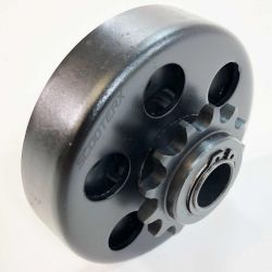 ScooterX Replacement Centrifugal Go Kart Clutch - 10 Tooth - 3/4 shaft - #41 chain