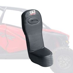 50 Caliber Racing Bump Seat for Polaris RZR PRO XP 4 Seater