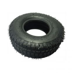 ScooterX Scooter Tire Size 9x3.50-4