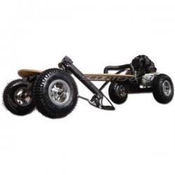 49cc SkaterX Gas Skateboard by ScooterX