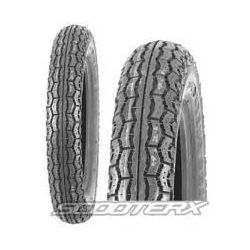 ScooterX Tire Size 3.00-8