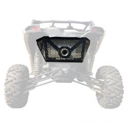 50 Caliber Racing Custom Engine Cover for Can-am X3