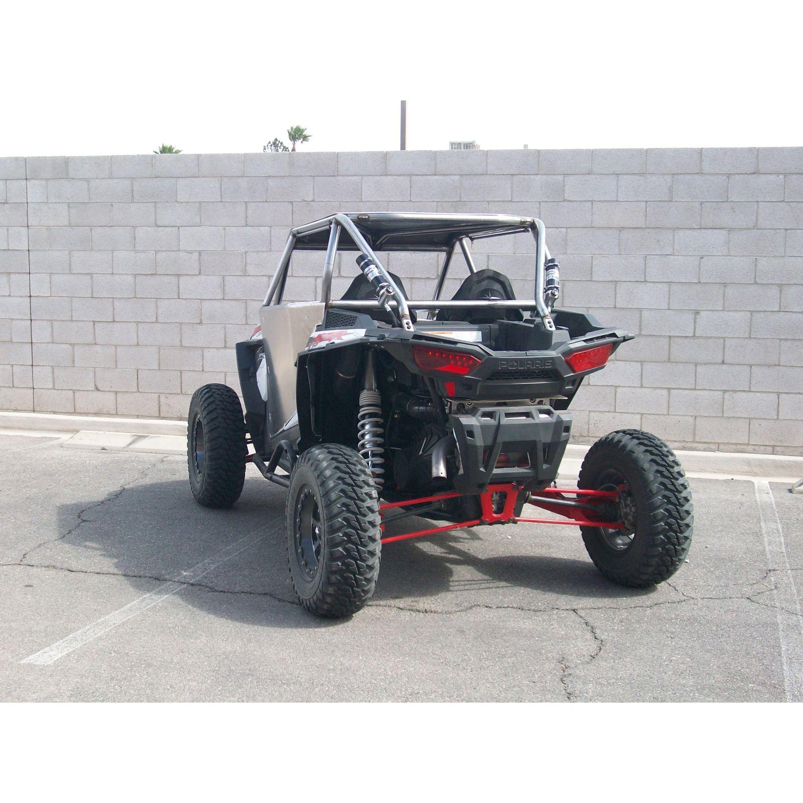 Custom Polaris Rzr Xp1000 Turbo Sport Roll Cage Amp Aluminum